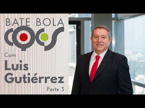 Imagem post: Luis Gutiérrez – Parte 3