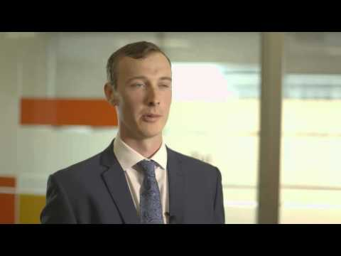 Griegan's Interview - Working at PwC