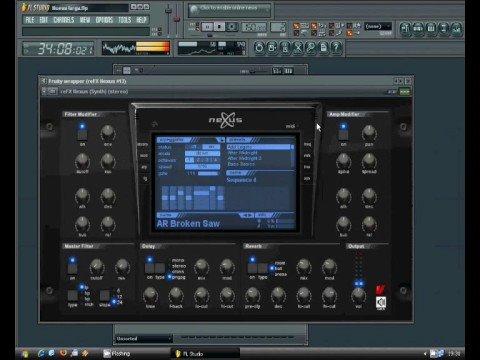 fl studio nexus plugin free