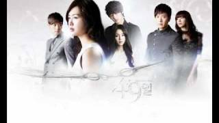 [MP3] [49 days OST] Stretched - Tim
