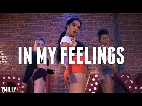 In My Feelings   Drake   Aliya Janell Choreography   Queens N Lettos