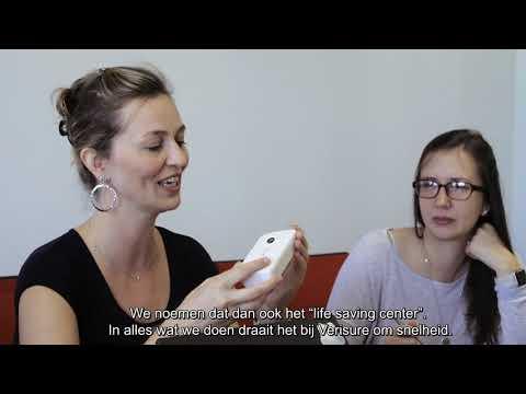 Verisure | Kanaal Z – Part 4 : Meteen de juiste actie