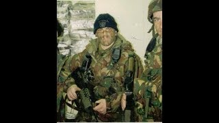 Squaddies on the Frontline   BBC Documentary 2018   British Army in Northern Ireland