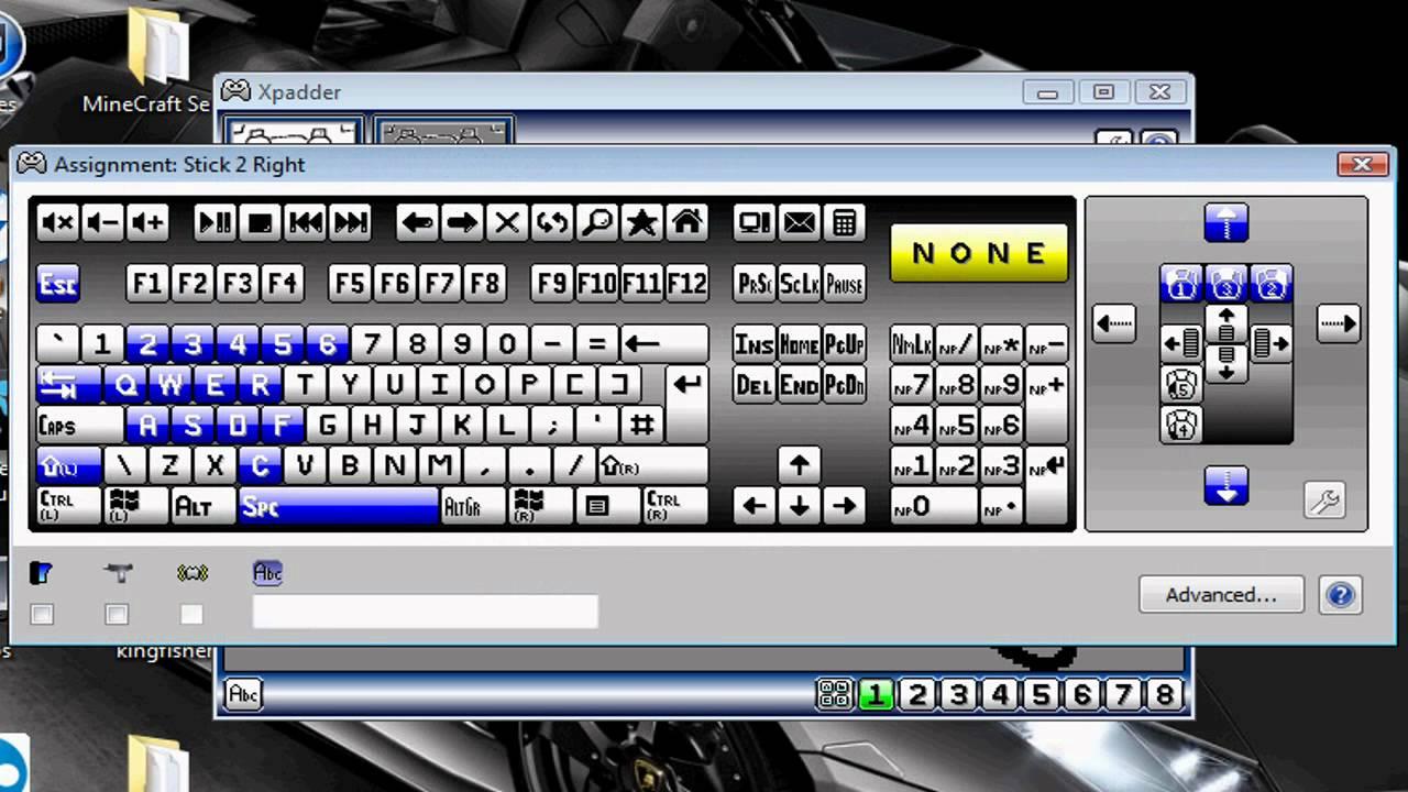 <b>jouer</b> <b>sur</b> <b>pc</b> <b>avec</b> <b>une</b> <b>manette</b>? <b>sur</b> le forum <b>Minecraft</b> - 03 ...