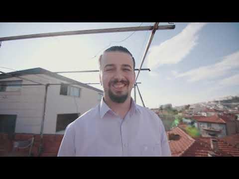 Burak's Story   How Baha® gave his life back