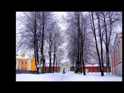 группа Фея -  Выпал снег