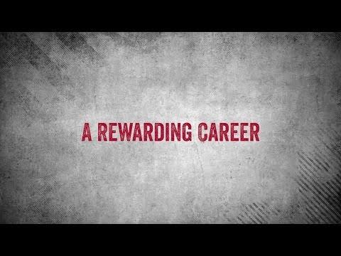 A Rewarding Rig Career with Savanna Energy Services