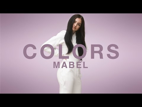 Mabel - Ivy | A COLORS SHOW