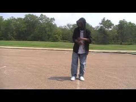 Baixar Kiss Kiss - Chris Brown ft T-Pain (me dancing lol)