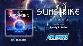 SUNSTRIKE - Head Over Heels