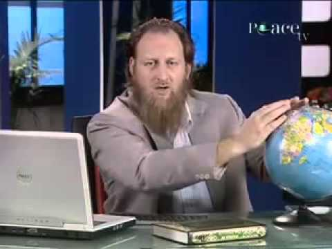 Scientific Facts in the Quran (Part 2) - The Proof That Islam Is The Truth - Abdur-Raheem Green