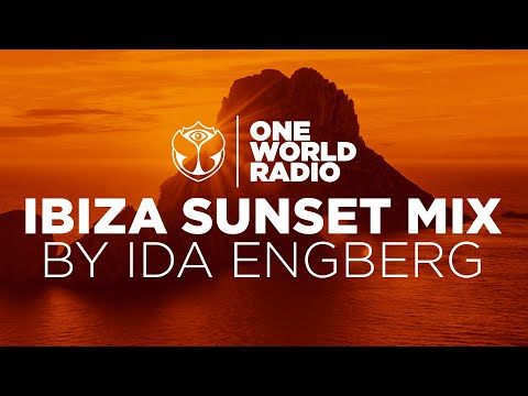 The Ibiza Sunset Mix with Ida Engberg