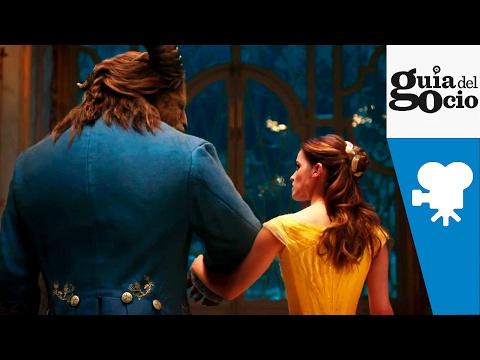 La bella y la bestia ( Beauty and the Beast ) - Trailer 2 español
