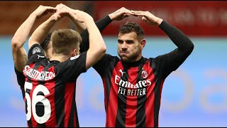 Juventus 0 - 3 AC Milan | Serie A Italy | All goals and highlights | 09.05.2021