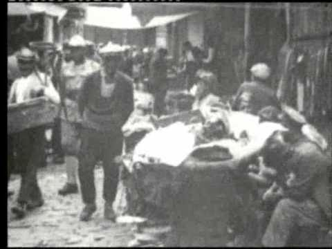 ירושלים 1918 Jerusalem