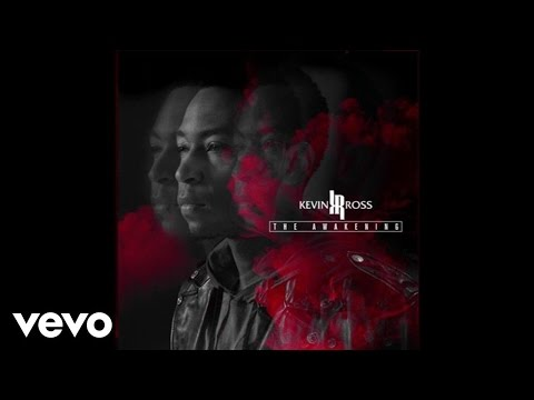 Kevin Ross - Don't Go (Official Audio)