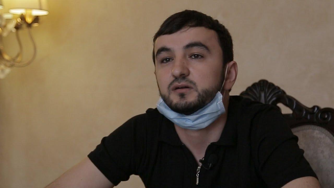 Дагестан: как коронавирус изменил жизнь студента-медика