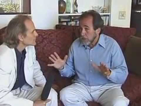 Thumbnail for Fractal Evolution: Alan Steinfeld interviews Bruce Lipton