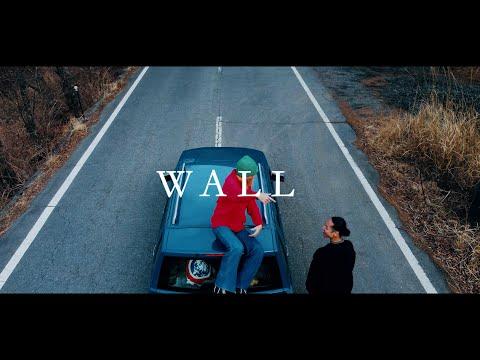 FARMHOUSE - WALL feat. Hys plasma (official music video)