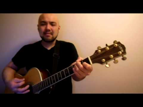 302. Madonna- Take a Bow (Acoustic Cover)