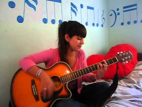 Afortunados - Tercer Cielo  (cover) Luz Aguirre