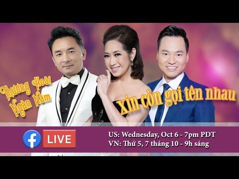 Livestream với Ý Lan - Đình Bảo - Ngọc Linh | October 6, 2021