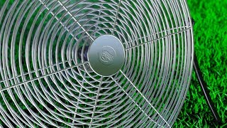 Fan Sound White Noise for Sleep, Studying, Focus | 10 Hours