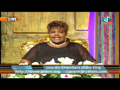 Apostle Purity Munyi Into The Chambers Of The King 06-19-2020