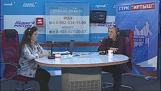 «Новый день с Ларисой Белобородовой» — как отстоять свои права перед УК