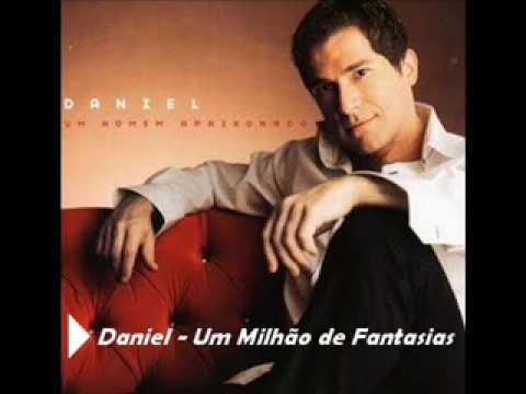 Baixar Daniel - Um milhão de fantasias