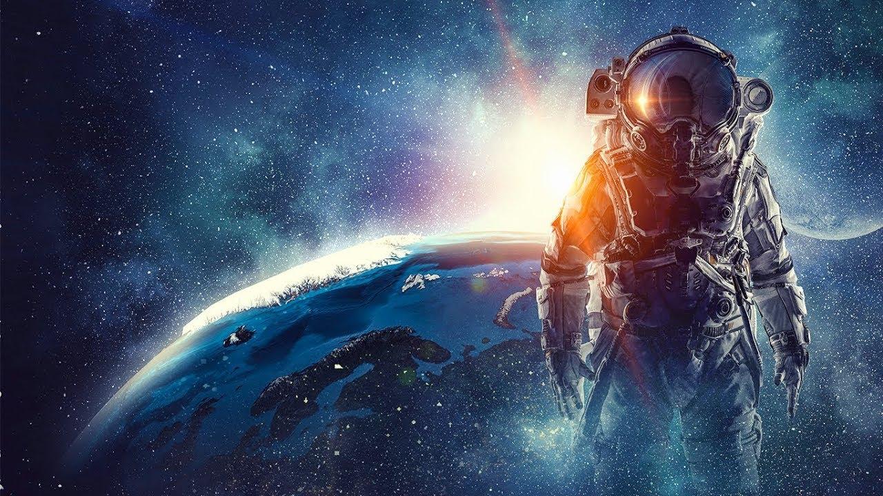 5 отличных фильмов про космос фантастика