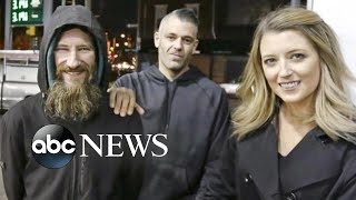 Couple accused of keeping GoFundMe donations intended for homeless man
