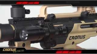 Маркер Tippmann Cronus Tactical
