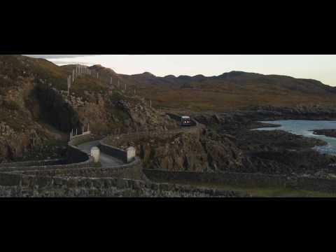Highlands mit dem Land Rover - Kurzversion