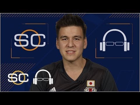 James Holzhauer talks success in Jeopardy! and the sportsbook l SC with SVP
