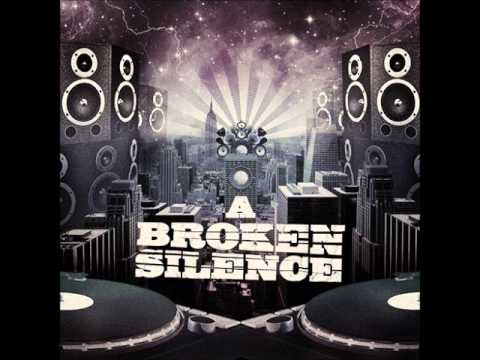 A Broken Silence - Walls Collide