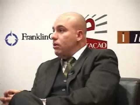 Executivos no Divã - Entrevista Willian Mac-Cormick Maron -  Estação Business 24/10/09