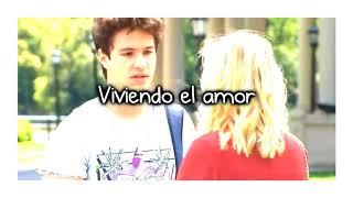 Simon + Ambar - Livin on Love En español