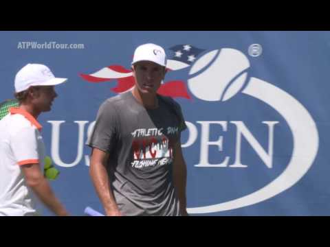 Escobedo Looks Back On First Grand Slam Win At US Open 2016