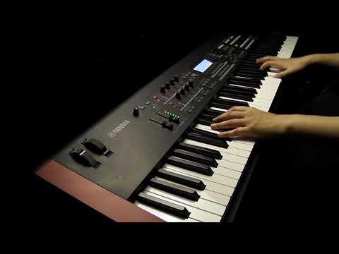 [피아노 배우기 필수곡] 하울의 움직이는성 ost - 인생의 회전목마 (편곡)