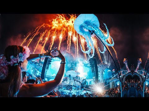 Festival Mashup Mix 2018 - Best Warm Up Songs of Weekend 1