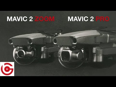 Dji Mavic 2: Latest News And Drone Specs!
