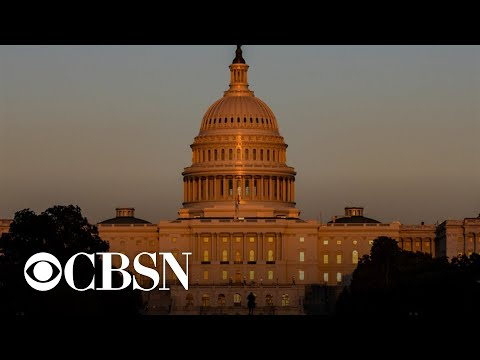 Congress working to pass continuing resolution bill and avoid a government shutdown as midnight d…