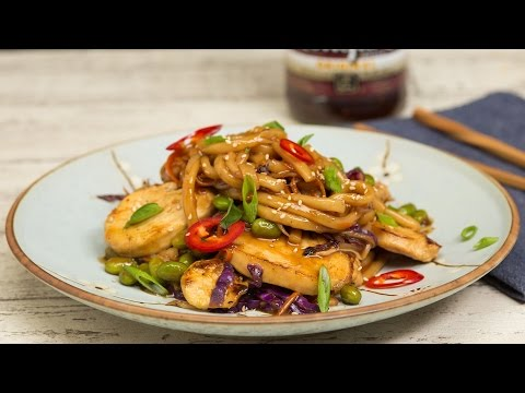 How to Make the Perfect Pork Ramen | Tastemade Japan