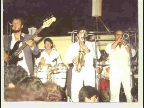tropicalisimo apache en sus inicios como grupo