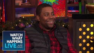 Kenan Thompson On Justin Bieber And Kanye West As SNL Hosts   WWHL