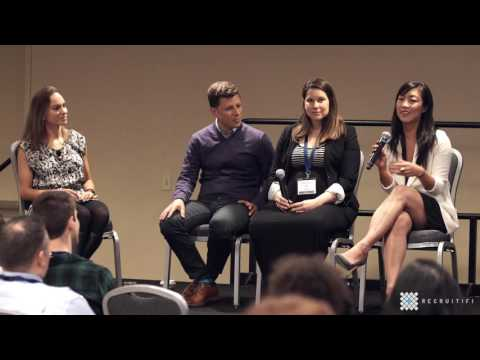 "Destination Talent SF - Panel: ""How Company Value Play into Hiring"""