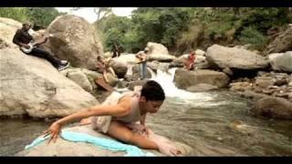 Michael Sean Harris - Mountain