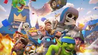 Playing Clash Royale On The Channel For The First Time (Ft.Cian) *OLD*