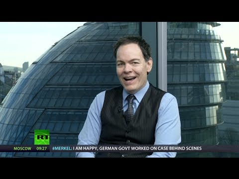 Keiser Report: Warty Debtnuts In Pool Of Fraud (E539) - Smashpipe News